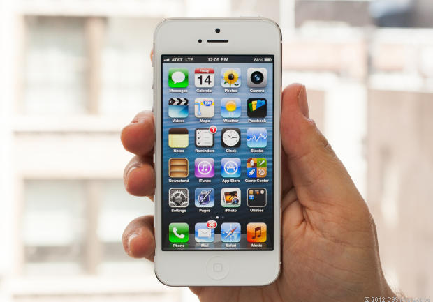 Facebook gratis para iPhone 5