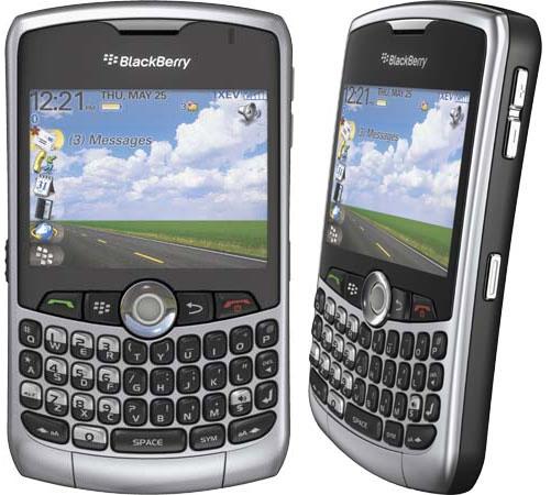 Como descargar Facebook para Blackberry Curve 8330