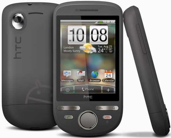 Como descargar Facebook para HTC Tattoo