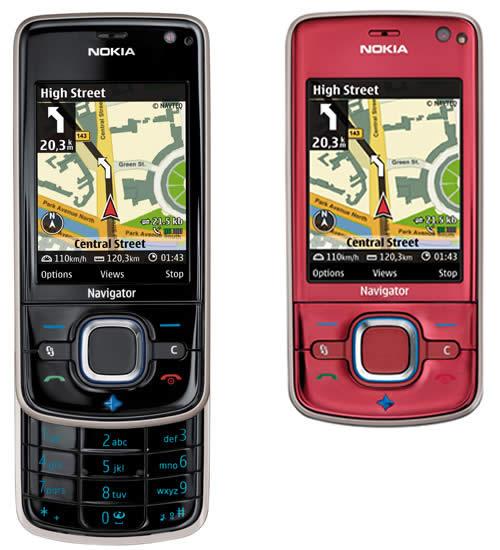 Como descargar Facebook para Nokia 6210 Navigator
