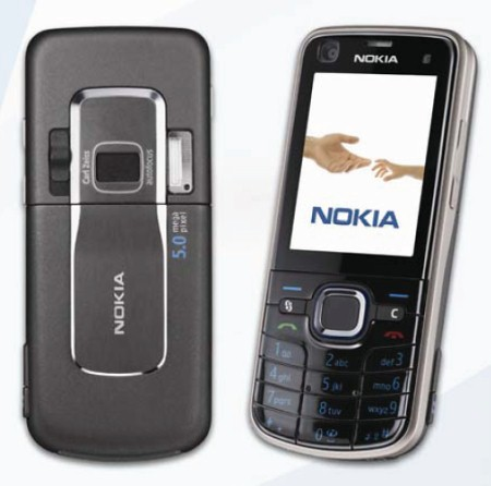 Como descargar Facebook para Nokia 6220 Classic