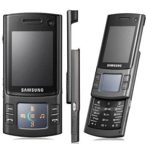 Como descargar Facebook para Samsung S7330